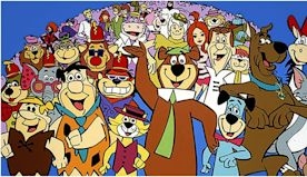 10 Most Memorable Hanna-Barbera Characters
