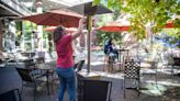 Outdoor heat, indoor air upgrades: These Boise restaurants are adapting to cold, COVID