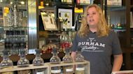 Durham Distillery giving back by making hand sanitizer