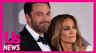 Jennifer Lopez and Ben Affleck Feel 'Blessed' With a 'Real-Life Fairy Tale'