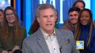 'GMA' Hot List: Will Ferrell gets standing ovation on 'GMA'