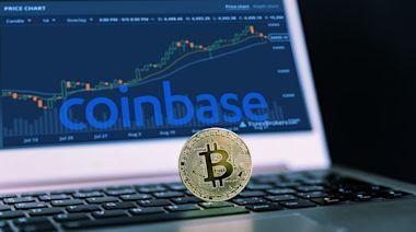 分析師認為Coinbase的市值太高,為何林之晨不同意?|天下雜誌