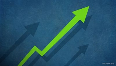 《半日總結》恆指升207點 騰訊美團領漲 吉利彈逾7%