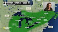 Winter Forecast 2020/2021: Ontario outlook