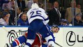 Islanders vs. Lightning series renews New York, Tampa hostilities