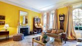 Manhattan Townhouse Where Gwyneth Paltrow Once Lived Lists for $15.5 Million