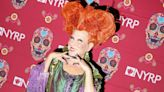 Bette Midler Says 'Hocus Pocus' Reunion Will Include John Stamos as the 'Handsome Devil'