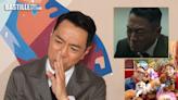 姜皓文拍《刑偵》太入戲勁易發脾氣 老婆叫睇精神科 | 娛圈事