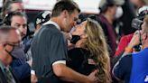 Tom Brady Celebrates Super Bowl 2021 Win With Wife Gisele Bundchen and Their Kids: Pics!