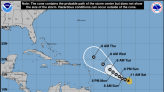 'Small but dangerous' Sam strengthens to major hurricane, expected to continue growing