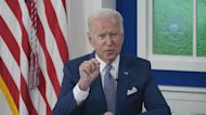 The Biden agenda faces critical tests in Congress this week