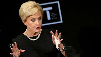 Biden Nominates Cindy McCain to U.N. Post