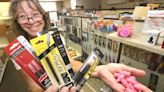 Nan Latham of Eisenhauer Office Supplies talks about the store's 48 years in Daytona Beach