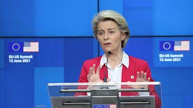 歐盟:中歐分離主要原因是中共人權紀錄
