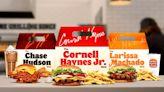 品牌「透明」競爭號角響起!漢堡王用名人真名做聯名餐、華堡發霉過程全都錄