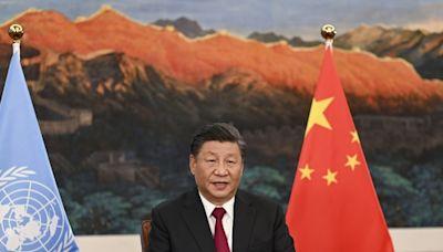 習近平:中國奉行獨立自主和平外交政策 反對霸權主義 - RTHK