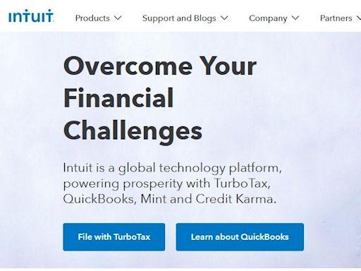 低風險科技股Intuit或可五年內翻一番
