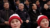 Even in absence, North Korea's presence felt at Tokyo Games