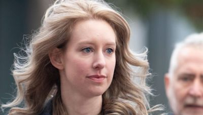 Elizabeth Holmes' trial: Theranos patient testifies about miscarriage diagnosis