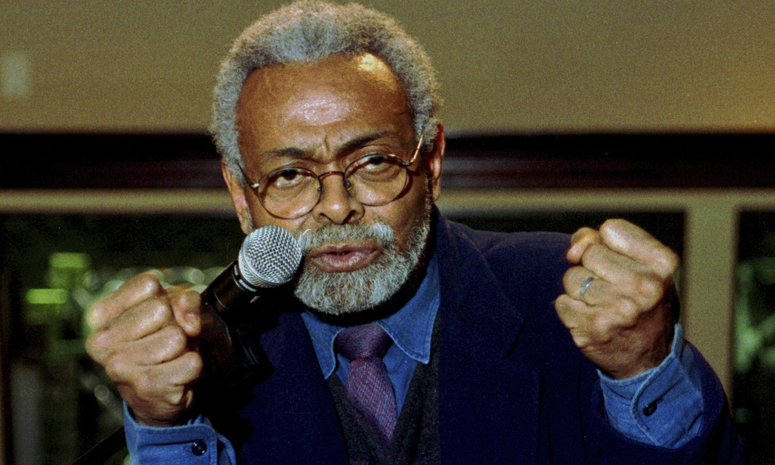 Amiri Baraka Dead: Controversial Author And Activist Dies At 79