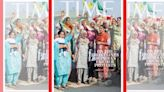 TIME magazine dedicates its cover to women leading India's farmer protests