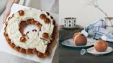 全台必吃5家蛋糕店!網友激推法式甜點「某某」好吃到流淚、到台南必吃Perfe'dough甜甜圈...