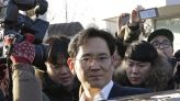 At corruption retrial, Samsung scion may end up being jailed