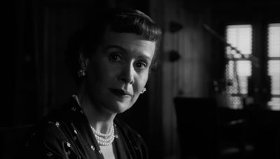 'American Horror Story: Double Feature' Season Finale: What Really Happened To Mrs. Eisenhower