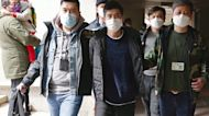 Dozens arrested in Hong Kong under security law