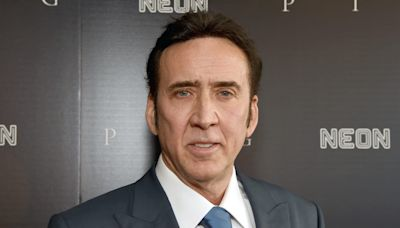 'Rust' armorer once caused Nicolas Cage to storm off a film set after she repeatedly fired a gun without warning, former colleague says
