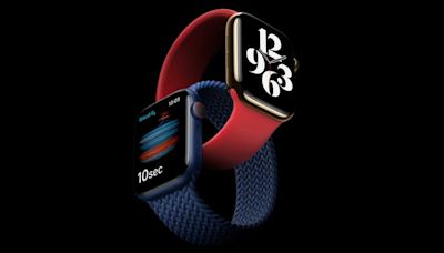 Amazon Has the Apple Watch Deals You've Been Looking for: Find Discounts on Series 6, SE and More