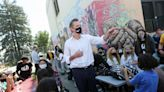 California recall could boost Newsom's clout for 2022