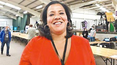利物浦首誕黑人女市長 | 蘋果日報