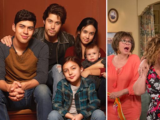 From 'One Day at a Time' to 'Party of Five,' Latinx TV Shows See a Boost from Existing IP