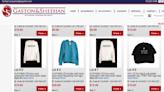 U.S. Marshals auctioning merchandise from Fyre Festival fraud scheme