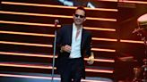 Marc Anthony Spots Little Girl Dancing at Concert & Invites Her Onstage -- See the Sweet Moment