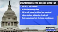 Rep. Sheila Jackson Lee, D-Tx., on new details of reconciliation bill