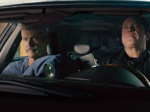 'Dragged Across Concrete' Trailer: Disgraced Cops Mel Gibson & Vince Vaughn Descend Into Underworld