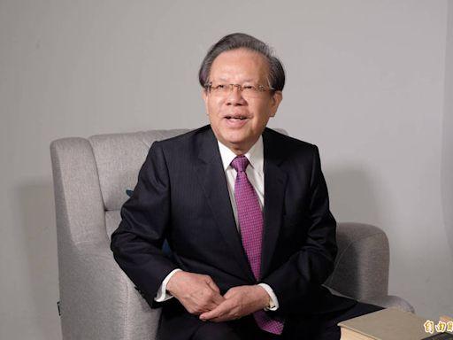 《首長早餐會》顏慶章:加入CPTPP 名稱應改用TAIWAN - 自由財經