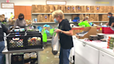Arnold Food Pantry ready to supply food to veterans and others in emergency situations