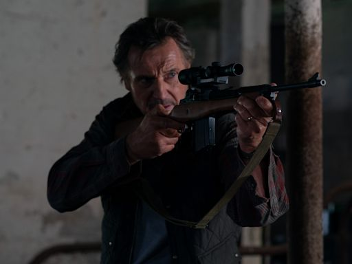 Open Road's Liam Neeson Pic 'The Marksman' Takes $3.7M At MLK Weekend Box Office