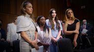 Biles, Raisman call out FBI for mishandling Nassar sexual abuse