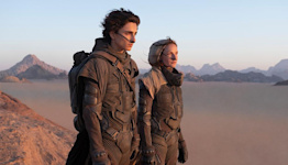 'Dune' Ousts 'No Time to Die' From U.K. Box Office Pole Position