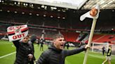 Manchester United protest LIVE: Liverpool match postponed after fans invade Old Trafford pitch