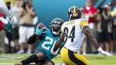 Jalen Ramsey calls Antonio Brown a Hall of Famer, one of the top 3 WRs he's faced