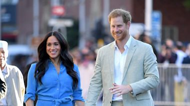 Meghan Markle and Prince Harry Are 'Excited to Decorate for Christmas' in New Home, Says Source