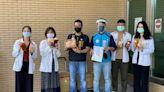 歇腳亭x 麋先生MIXER拍紀錄片為台灣加油 TEA TOP包月幫醫護解渴紓壓