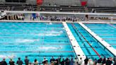Welcome to the Team: Women's swimming