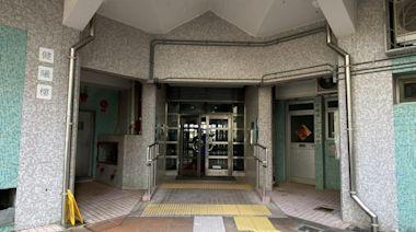 將軍澳連續第二個屋邨發現神秘標記 區議員:涉三大廈逾十個單位