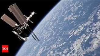 Isro to build 2nd dedicated satellite for Navy to interlink warships, aircraft | India News - Times of India
